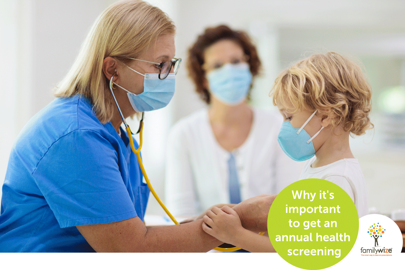 Importance of a health screening