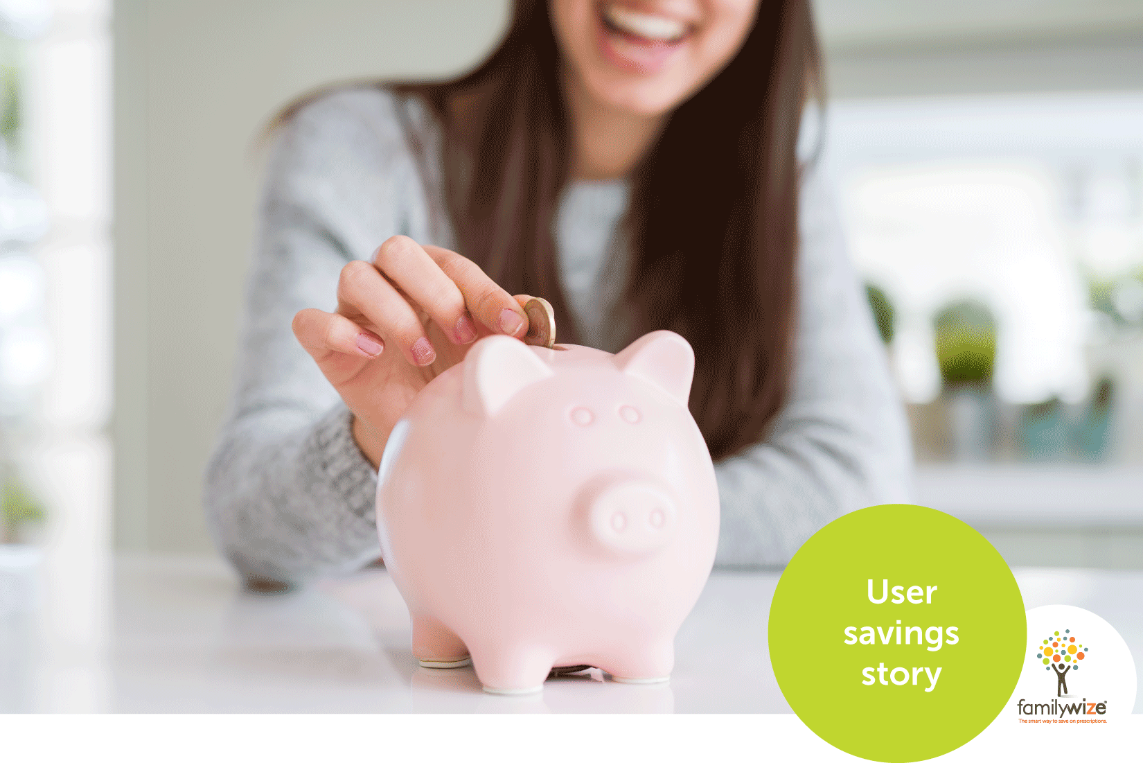 User Savings Story
