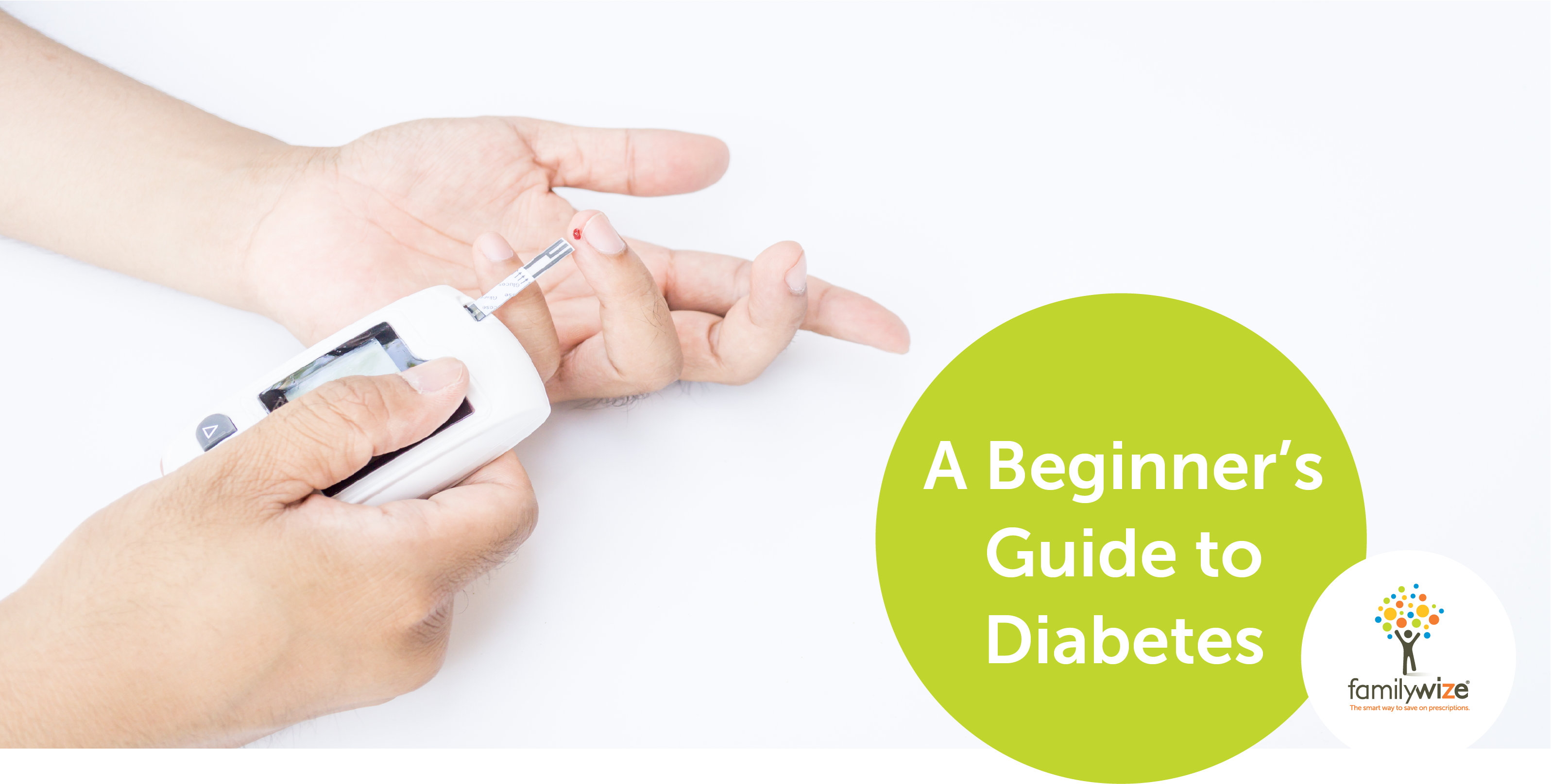 A Beginner's Guide to Diabetes