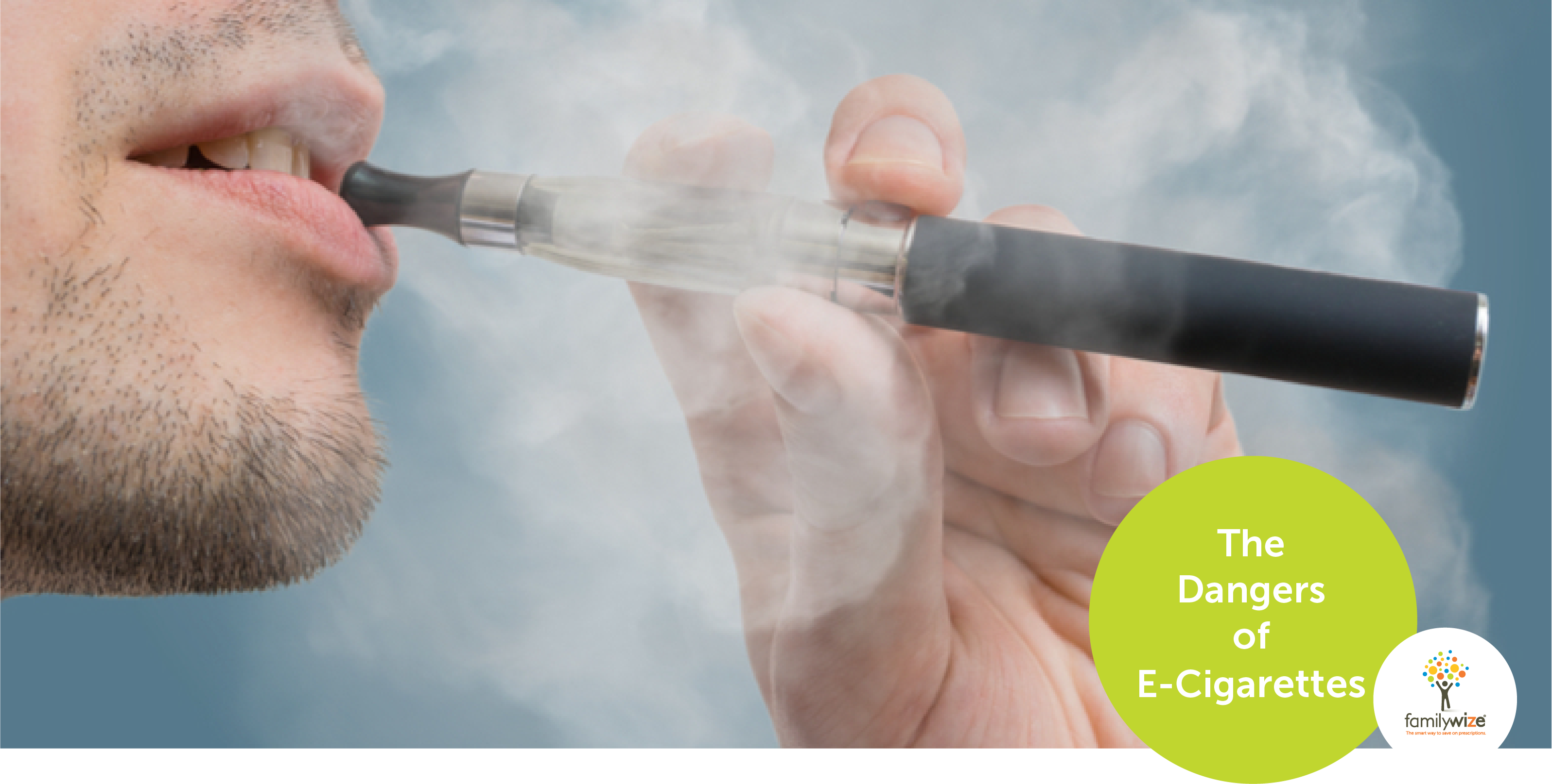 The Dangers of E-cigarettes