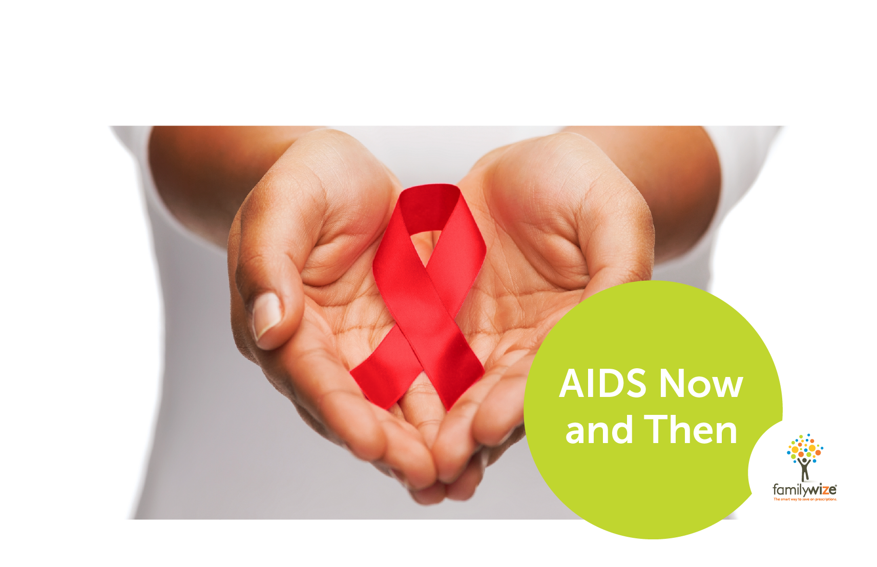 AIDS Now & Then