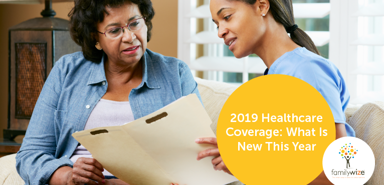 2019-Healthcare-Coverage-What-Is-New-This-Year