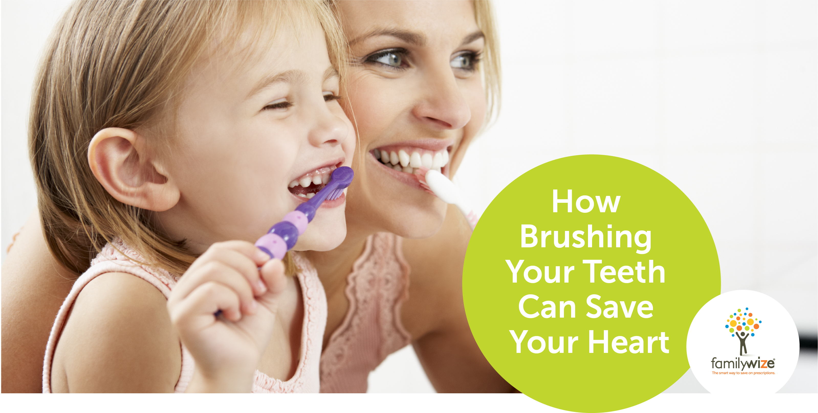 How Brushing Your Teeth Can Save Your Health