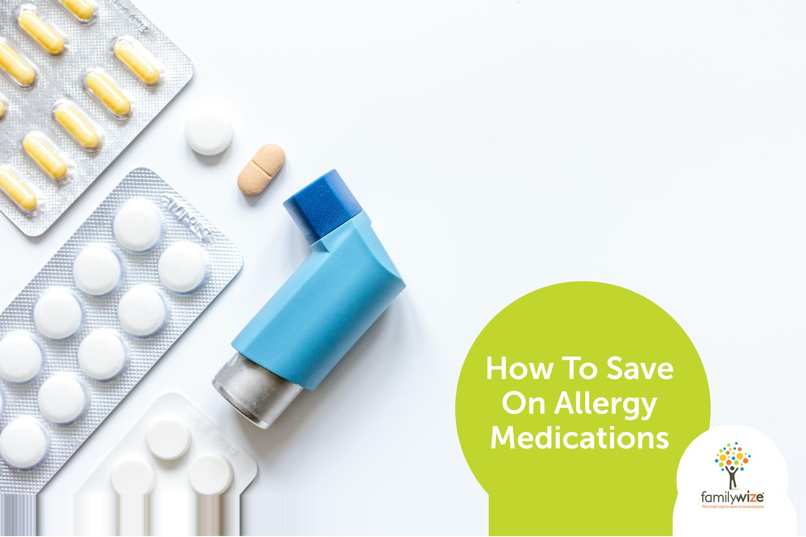 Save On Allergy Meds