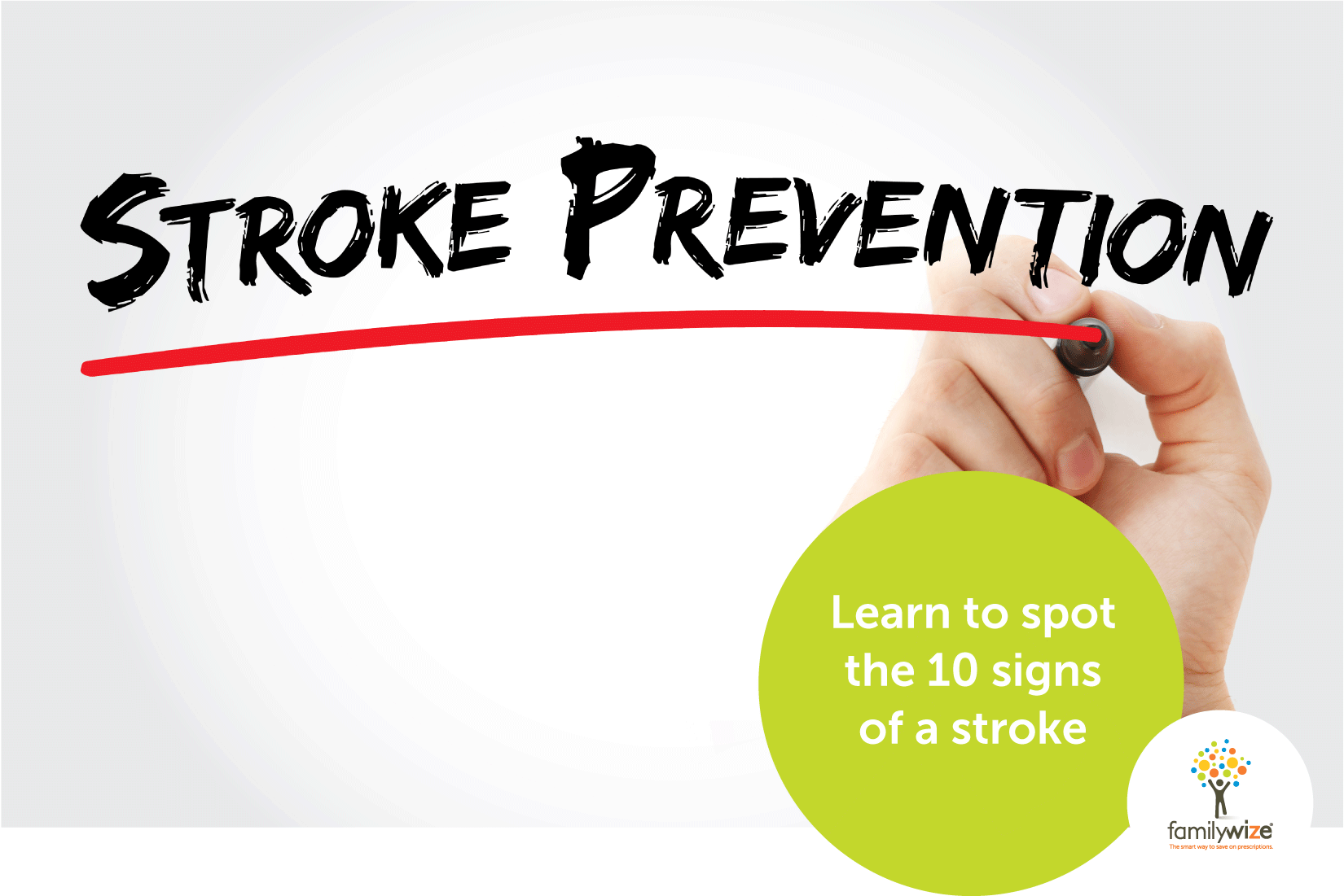 Stroke Prevention Tips