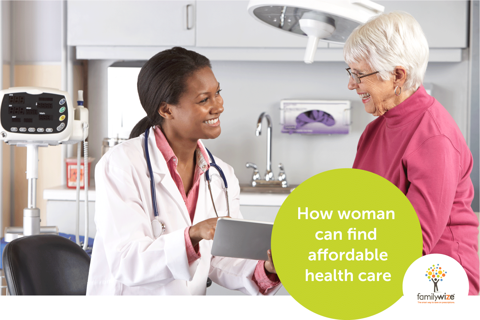 How Women Can Find Affordable Health Care