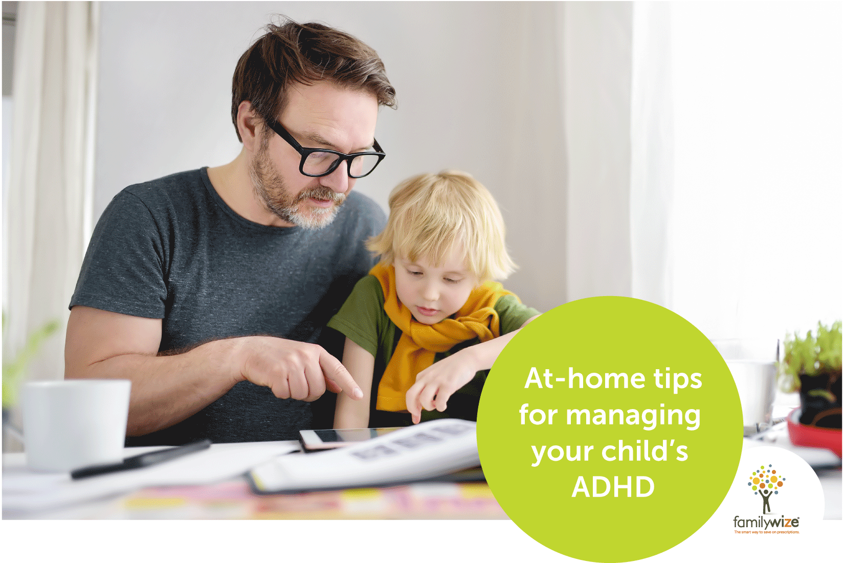 Managing Your Child's ADHD