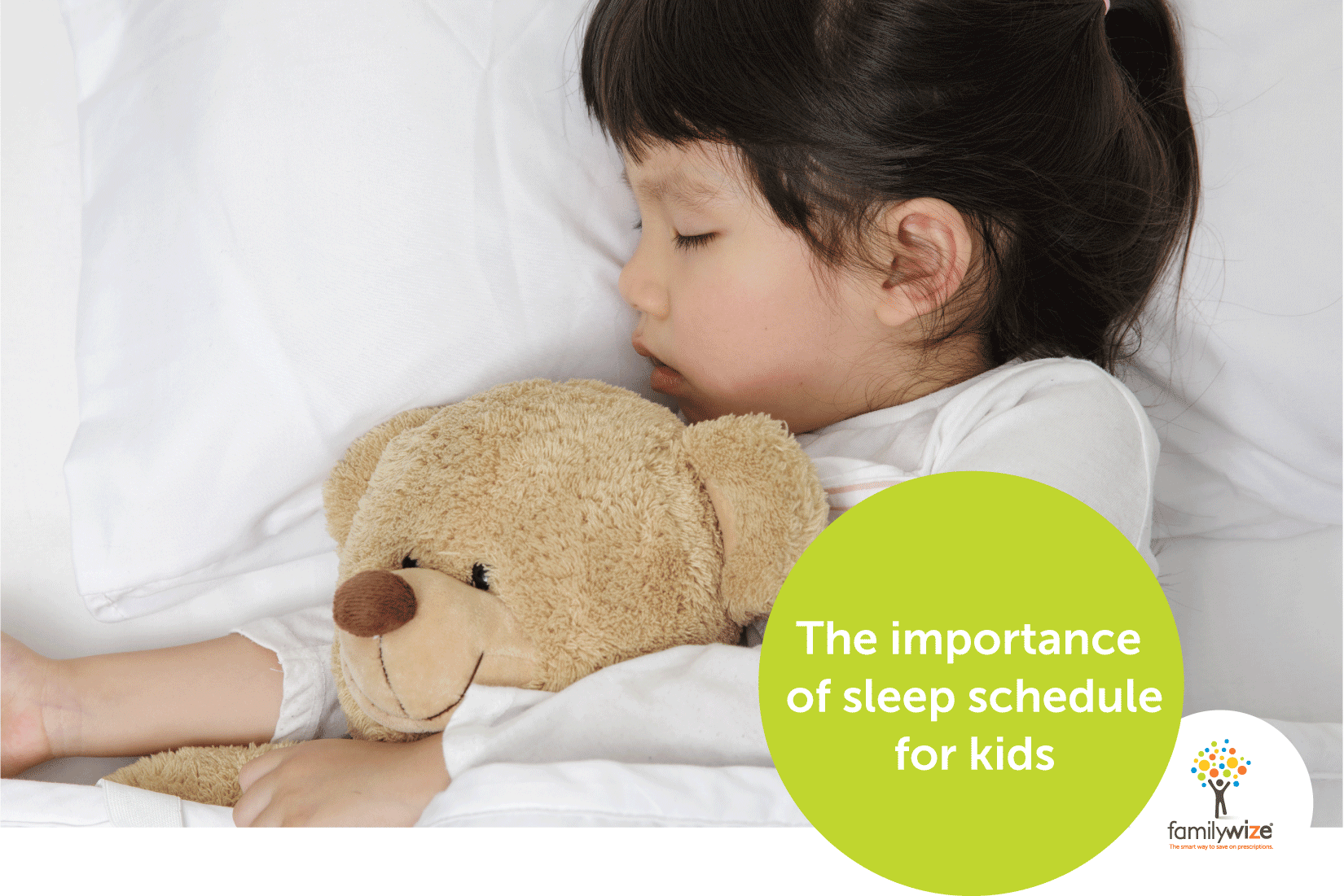 Importance of a Sleep Schedule