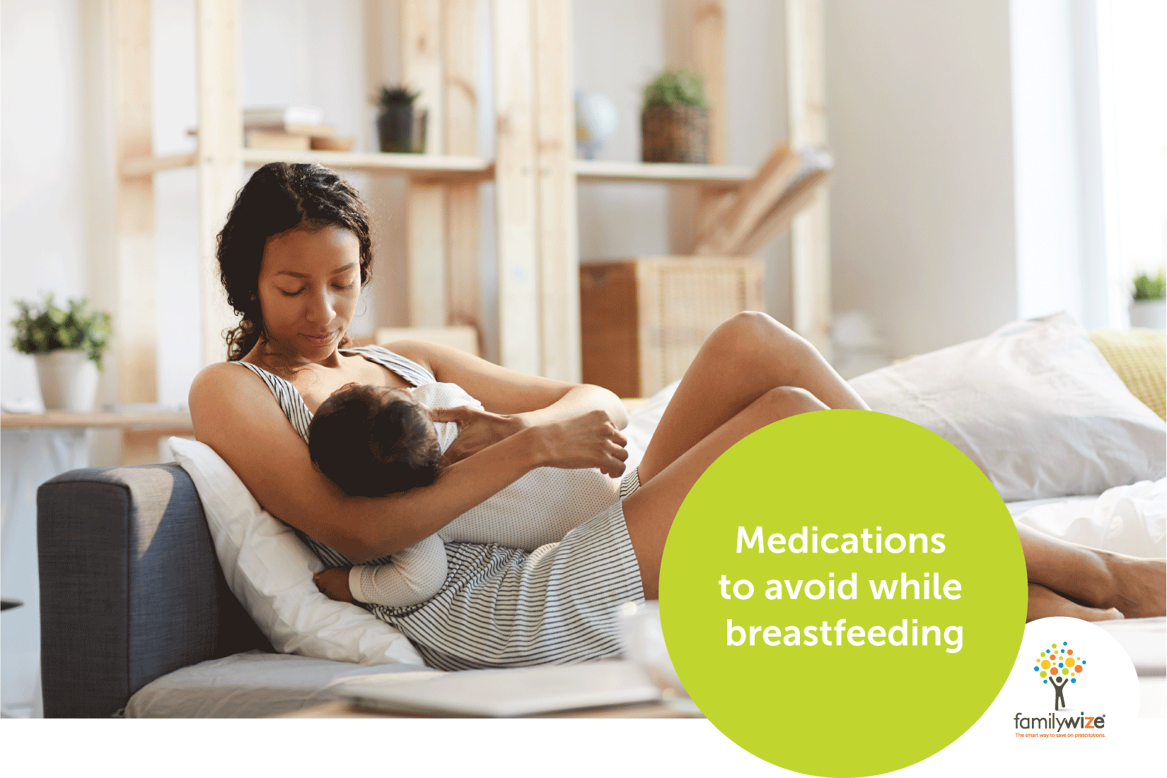 Medications To Avoid While Breastfeeding