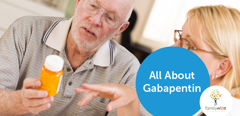 All About Gabapentin