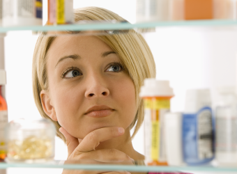 Medication Adherence Is an Important Part Of Staying Well