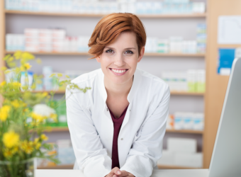 Answers to Common Questions at the Pharmacy Counter