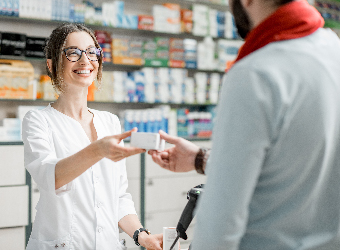 Paying Cash For Your Prescription May Be Less Expensive Than Insurance