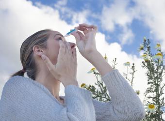 Tips for Saving Money on Prescription Eye Drops