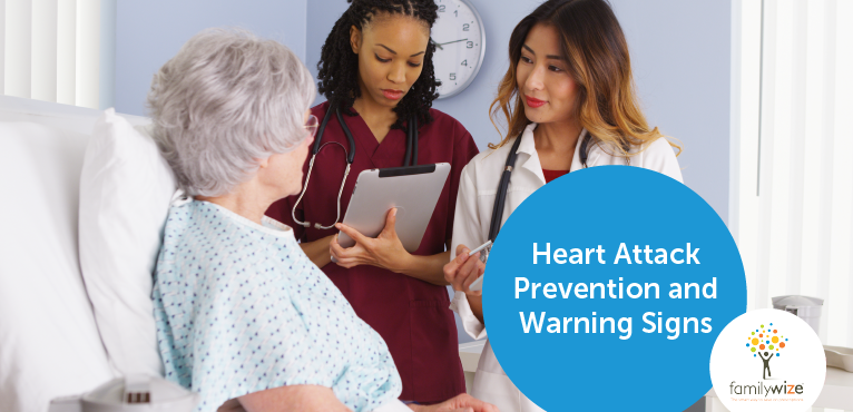 Heart Attack Prevention and Warning Signs