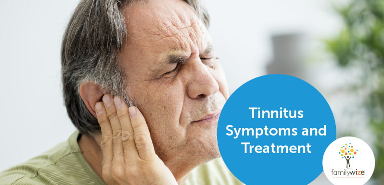 Tinnitus Symptoms and Treatment