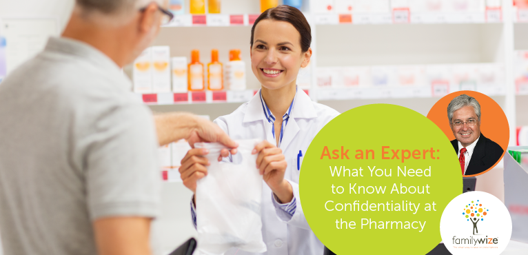 What You Need to Know About Confidentiality at the Pharmacy