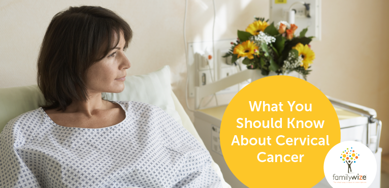 What You Should Know About Cervical Cancer