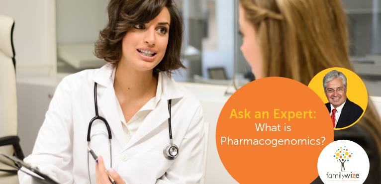 What is Pharmacogenomics