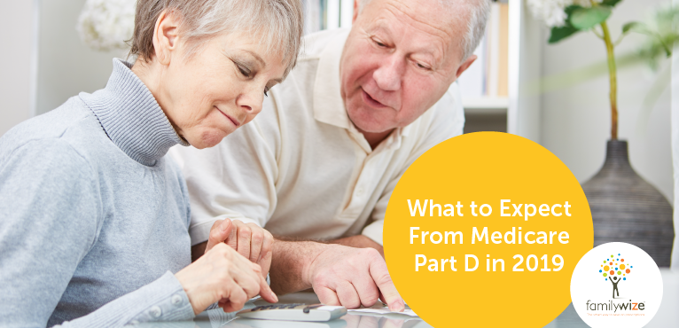 What to Expect From Medicare Part D in 2019