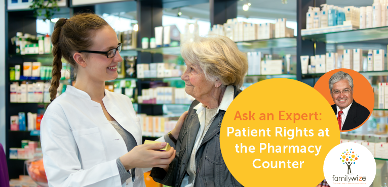 Patient Rights at the Pharmacy Counter