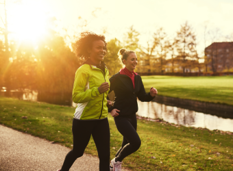 6 Strategies for Staying Fit When Life Is Crazy