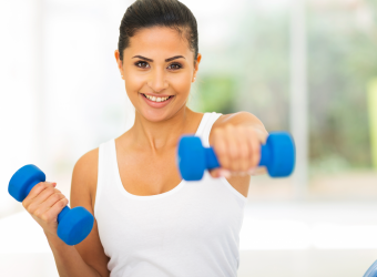 3 Ways Strength Training Improves Your Health Not Just Your Shape