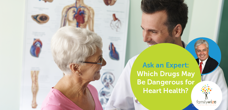 Which Drugs May Be Dangerous for Heart Health