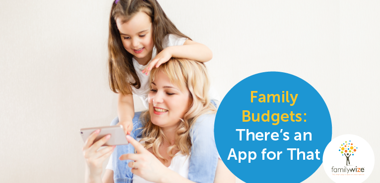 Family Budgets There is an App for That