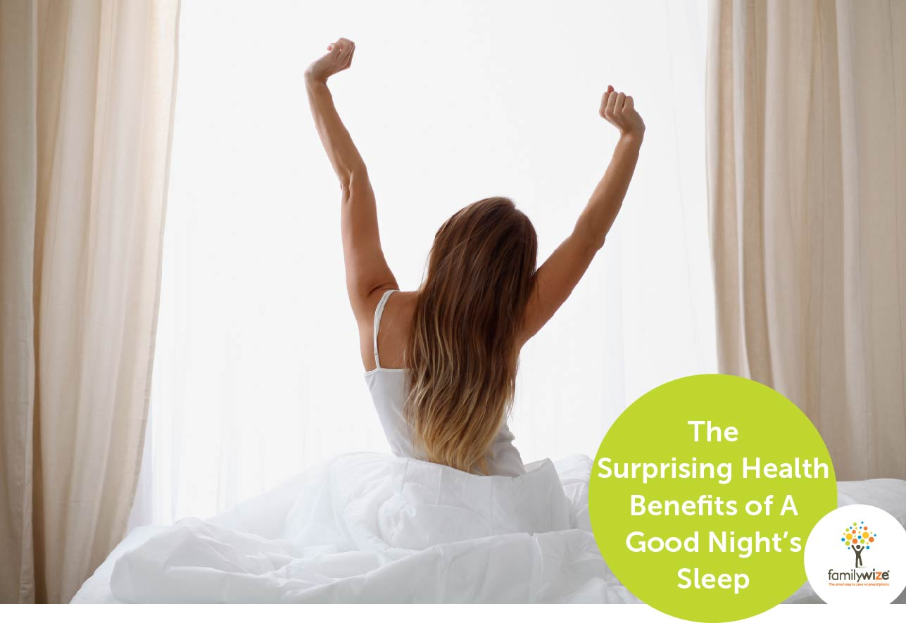 Surprising Benefits
