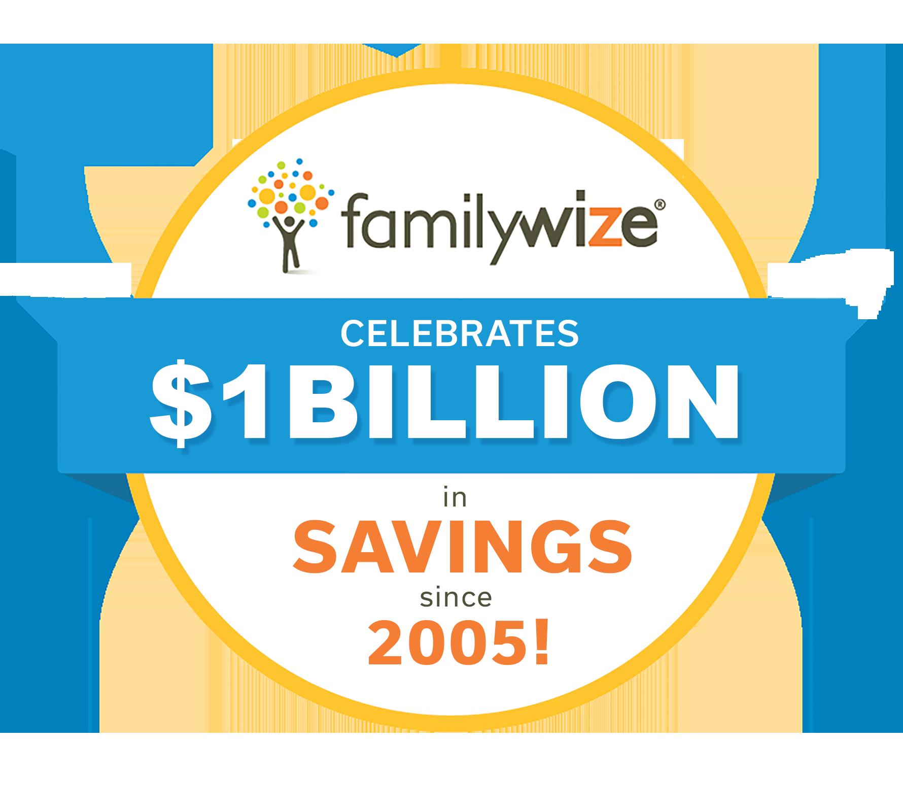 $1 Billion in Savings