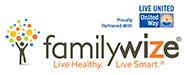 FamilyWize/UW Logo